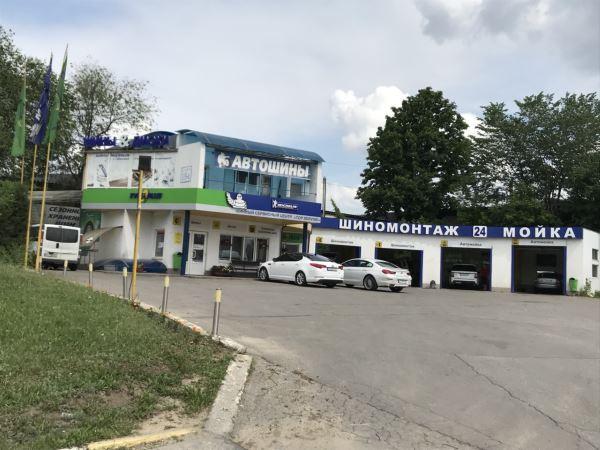 Шины-Диски Ак. Павлова