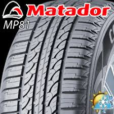 Резина Matador MP-81