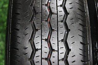 Резина Bridgestone RD613 Steel