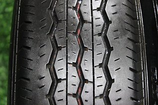 Резина Bridgestone RD613 Steel