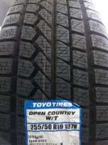 Зимние шины Toyo Open Country W/T