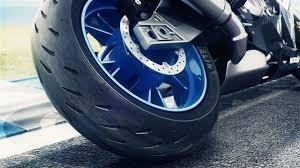 Резина Michelin Power RS