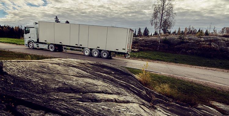Резина Nokian Hakka Truck Steer (рулевая ось)