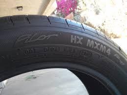 Резина Michelin Pilot HX MXM4