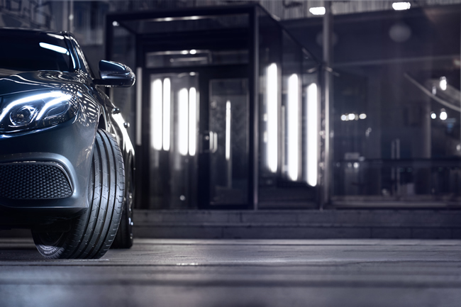 Резина Nokian Black 2 SUV
