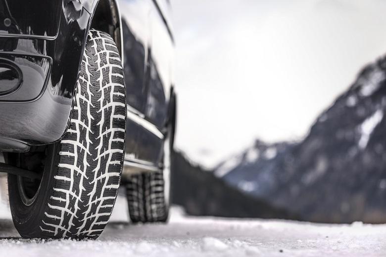 Зимние шины Nokian WR C3