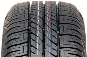 Резина Goodyear GT3