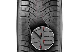 Резина General Tire Grabber Arctic