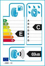 Резина Aeolus SnowAce2 HP AW09