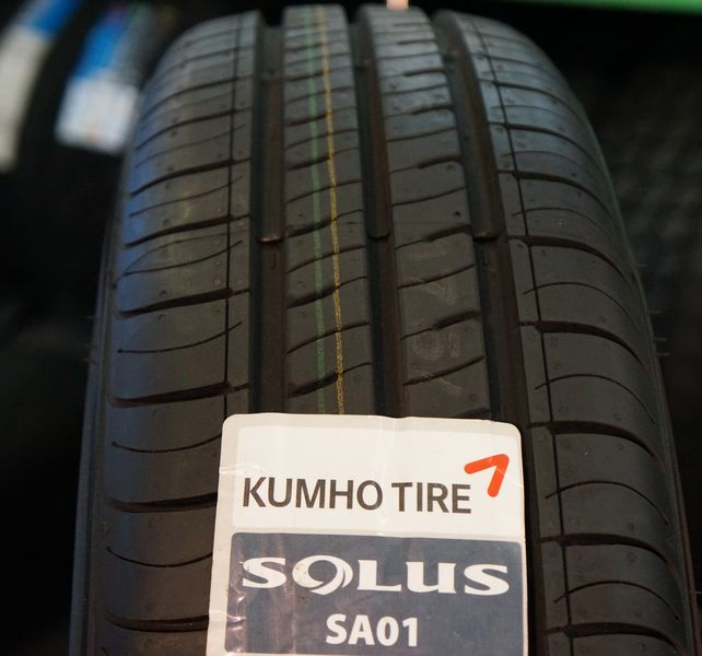 Резина Kumho Solus SA01 KH32