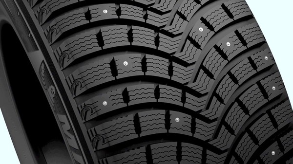Зимняя автошина Michelin Latitude X-Ice North 2 +