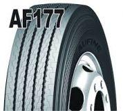 Резина Aufine AF177 (рулевая ось)