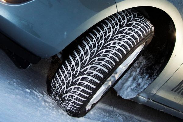 Зимние шины Nokian WR D3
