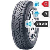 Резина Dunlop SP LT 60