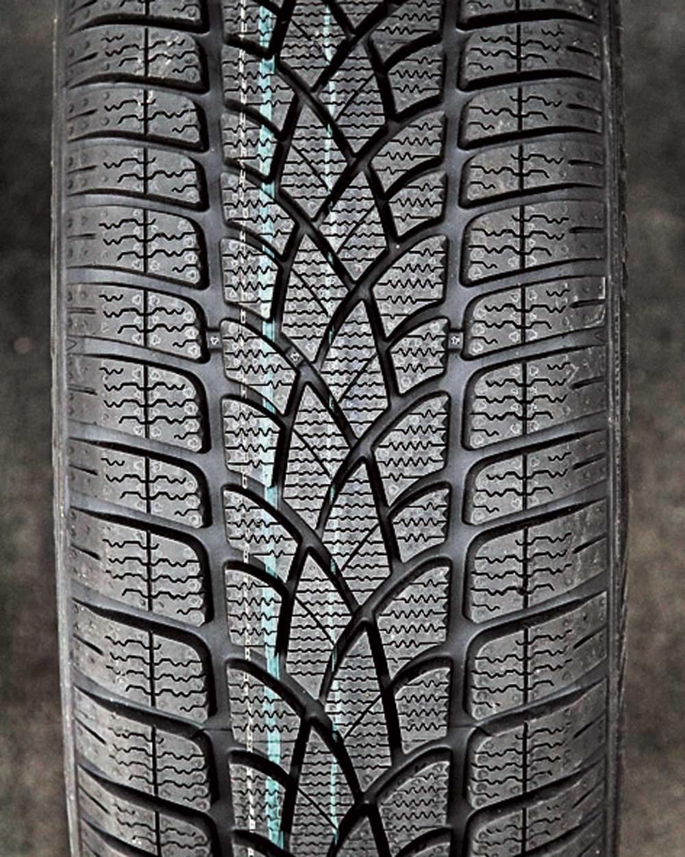 Резина Dunlop SP Ice Sport